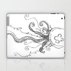 J..j..jelly fishhhh Laptop & iPad Skin