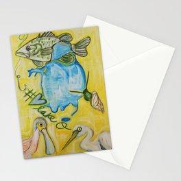 Lake O Stationery Cards