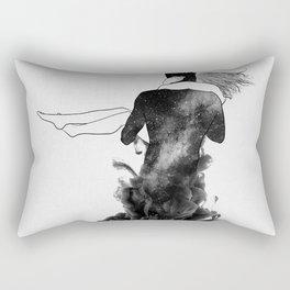 Its beautiful loving you. Rectangular Pillow