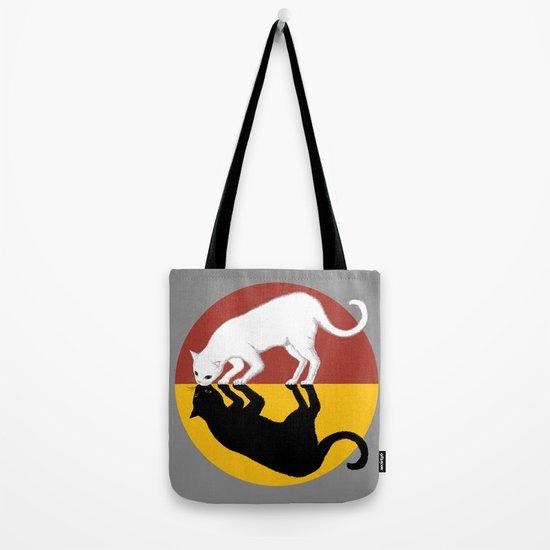 Solar & Lunar Tote Bag