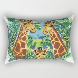 Pride and Joy Rectangular Pillow