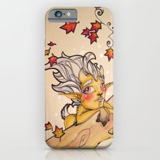 Satyr iPhone 6s Slim Case