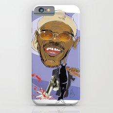 Samuel L Jackson iPhone 6s Slim Case