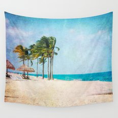 Tropical Breeze Wall Tapestry