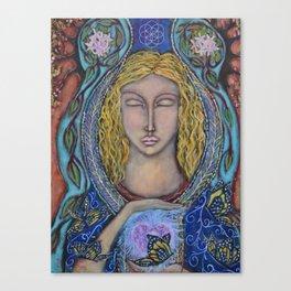 """Desire"" Canvas Print"