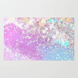 Pastel Kei Galaxy Rug
