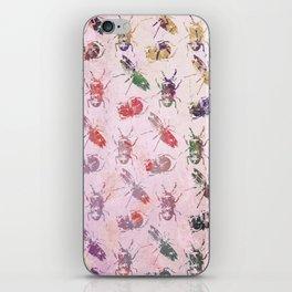 hot buggy mess iPhone Skin