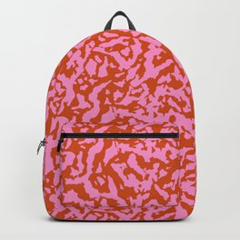 Hearted Backpack