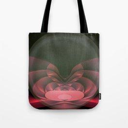 Globe Love Tote Bag