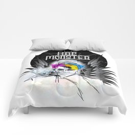 Rap Monster (Wings) Comforters