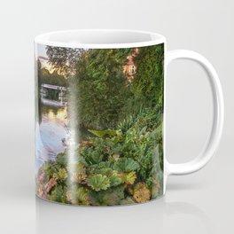 The Thames At Pangbourne Coffee Mug