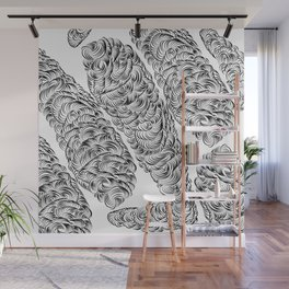 Amazing Storm - Basic Wall Mural
