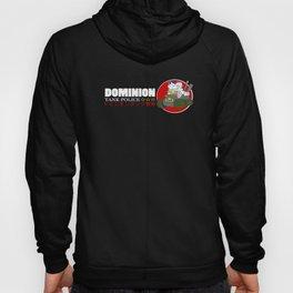 Dominion Tank Police  Hoody