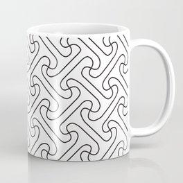 pattern t2 Coffee Mug