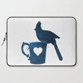 Cardinal (Bird) Laptop Sleeve