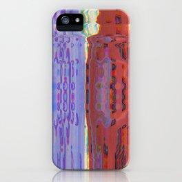 SCANJAM4 iPhone Case