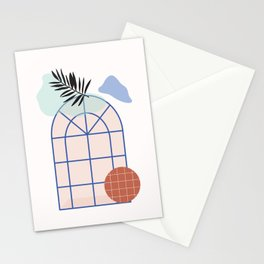 // Royal Gardens 02 Stationery Cards