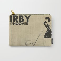 Kirby Hoover Carry-All Pouch