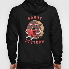 Donut Disturb Hoody