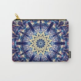 Radiant Discovery Carry-All Pouch