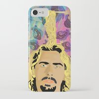 chad wys iPhone & iPod Cases featuring Paddle Pop Chad by Sheltered Lake