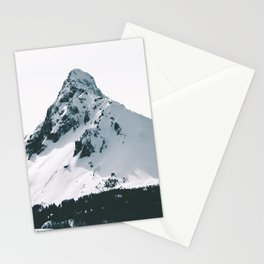 Mount Washington II Stationery Cards