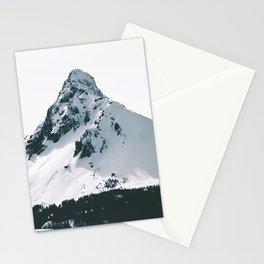 Mount Washington II Stationery Cards