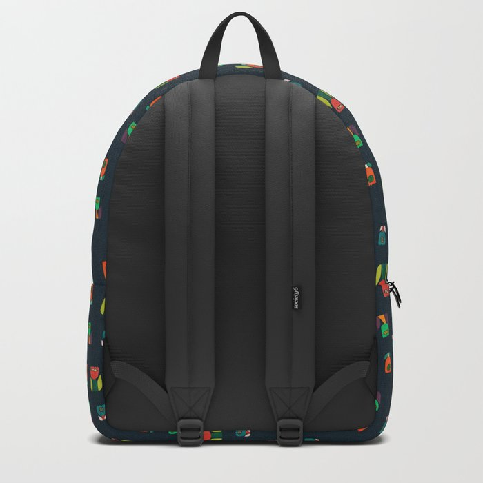 Flourish Backpack