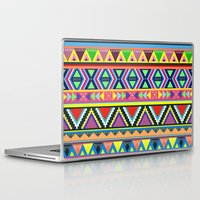 play Laptop & iPad Skins featuring PLAY by Bianca Green