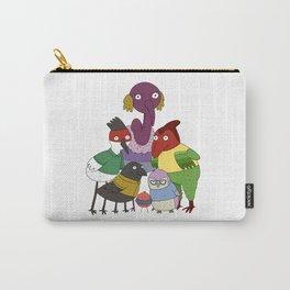 Birdshirt Hemsworth Carry-All Pouch