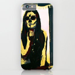 Remember Me iPhone Case