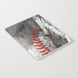 Baseball art vs 13 Notebook