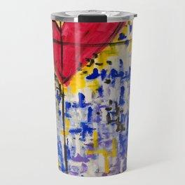 Wrap Up Travel Mug