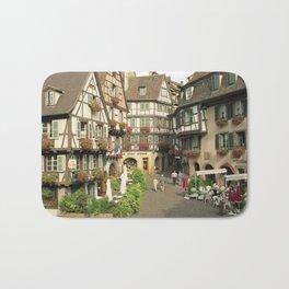 Alsace - Colmar Bath Mat