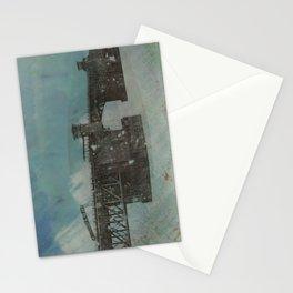 Morrison Bridge Stationery Cards