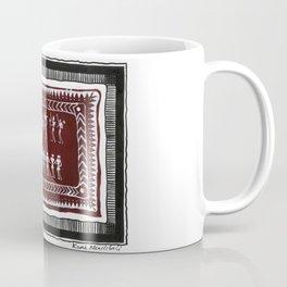 Dinner (Kuni Nandibali) Coffee Mug