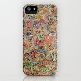 Marisol Paloma Luna iPhone Case