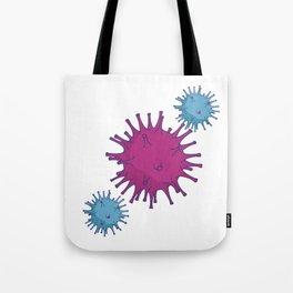 Flu Tote Bag
