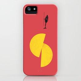 Day Break iPhone Case