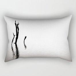 Water I Rectangular Pillow