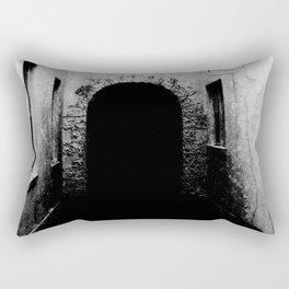 Blind Faith Rectangular Pillow