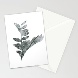 The Leaves of Trees Pt. II Stationery Cards