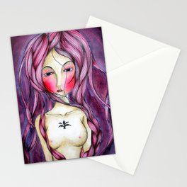 """Unknown"" Stationery Cards"