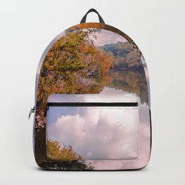 Fall Reflection Backpack