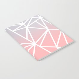 Gradient Mosaic 1 Notebook