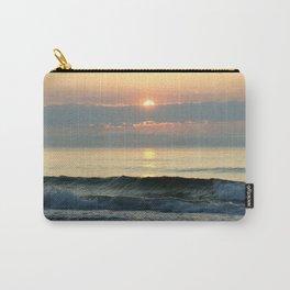 Ogunquit Sunrise Carry-All Pouch