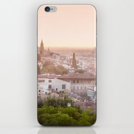 Florence iPhone Skin