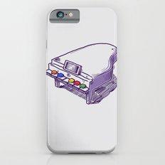 Classical Hero iPhone 6s Slim Case