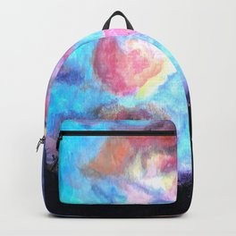 paisaje Backpack