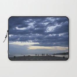 Trieste Italy Laptop Sleeve